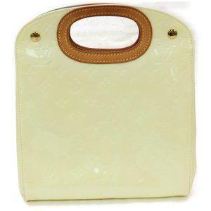 Auth Louis Vuitton Maple Drive Hand Bag #3322L10